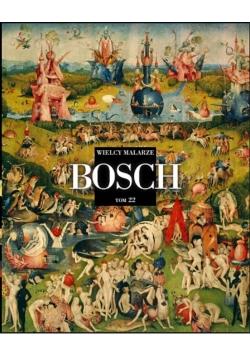 Wielcy malarze T.22 Bosch