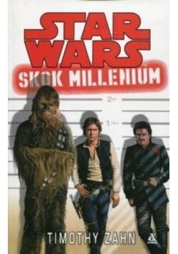 Star Wars. Skok millenium