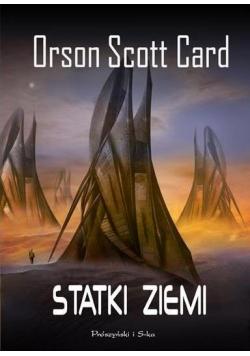 Statki ziemi - Orson Scott Card