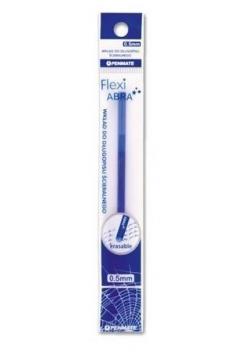 Wkład do długopisu ścieralnego niebieski PENMATE