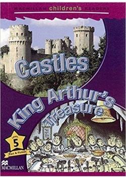 Macmillan Children's Readers. Castles (Poziom 5)