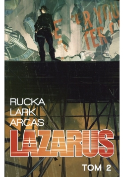 Lazarus 2 Awans
