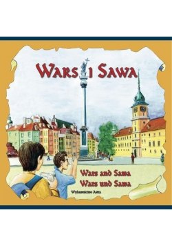 Wars i Sawa wersja pol. ang. i niem.