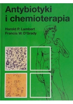 Antybiotyki i chemioterapia
