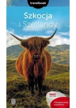 Travelbook - Szkocja i Szetlandy