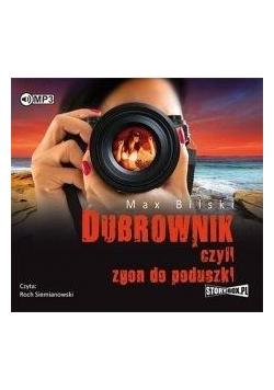 Dubrownik czyli zgon do poduszki audiobook