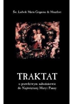 Traktat o prawdziwym nabożeństwie do NMP