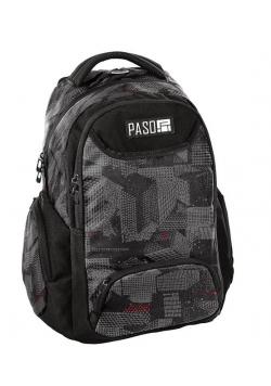 Plecak młodzieżowy 18-2908BL PASO