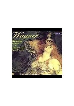 Wagner, płyta CD