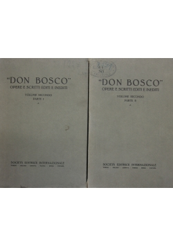 Opere scritti editi e inediti, 1932r.