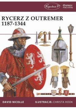 Rycerz z Outremer 1187-1344