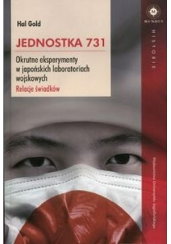 Jednostka 731
