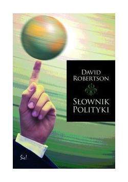Słownik polityki