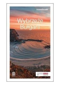 Travelbook - Wybrzeże Bułgarii w.2018