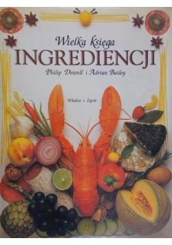 Wielka księga Ingrediencji