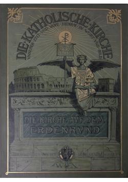 Die katcholische kirche, 1902r.