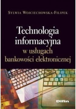 Technologia informacyjna w usługach...
