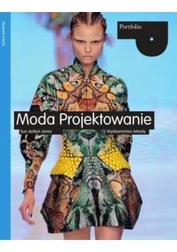 Moda. Projektowanie