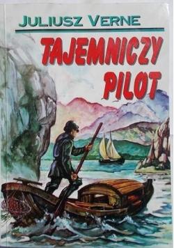 Tajemniczy pilot