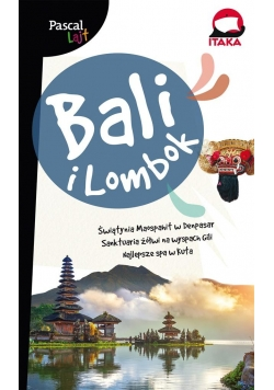 Pascal Lajt. Bali i Lombok