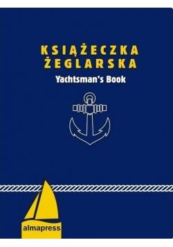 Książeczka żeglarska wyd. 4
