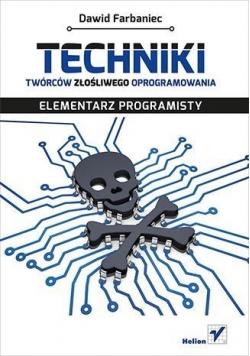 Techniki twórców złośliwego oprogramowania