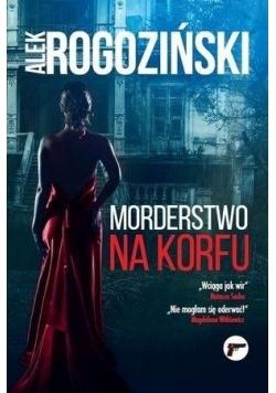 Morderstwo na Korfu