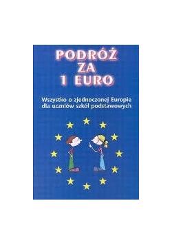 Podróż za 1 euro