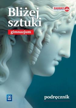 Plastyka GIM 1-3 Bliżej Sztuki Podr. w.2015 WSIP