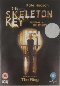 The Skeleton Key, DVD