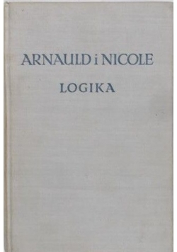 Logika, czyli sztuka myślenia