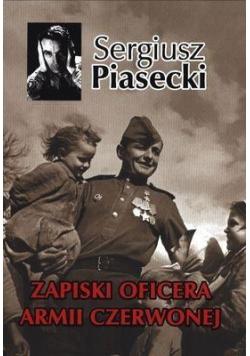 Zapiski oficera Armii Czerwonej TW w.2013