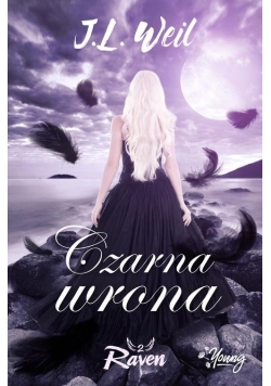 Raven Tom 2 Czarna wrona