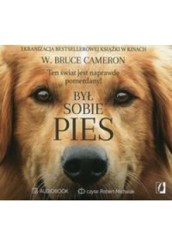 Audiobook - Był sobie pies
