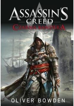 Assassins Creed T6 Czarna Bandera