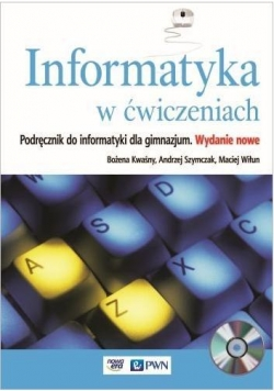 Informatyka GIM 1-3 Inf. w Ćwiczeniach Podr. NE