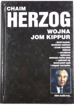 Wojna Jom Kippur