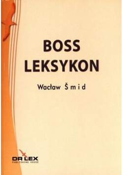 BOSS Leksykon