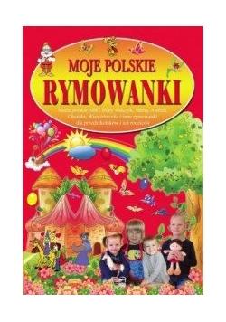 Moje polskie rymowanki