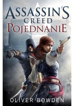 Assassins Creed T7 Pojednanie