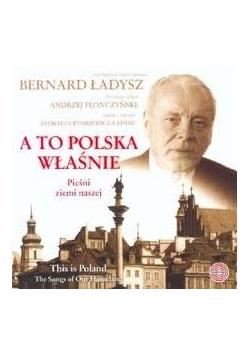 A to Polska właśnie, CD