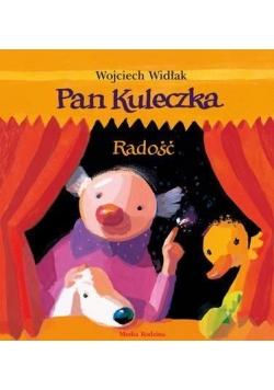 Pan Kuleczka - Radość