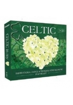 Celtic In My Heart 3CD SOLITON