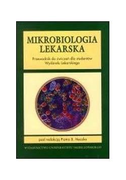 Mikrobiologia lekarska