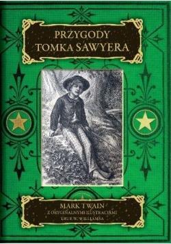 Przygody Tomka Sawyera VESPER