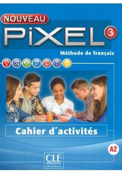 Pixel 3 Ćwiczenia
