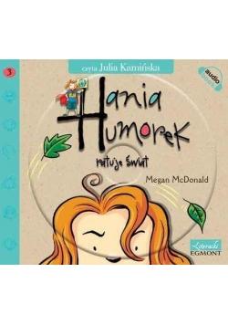 Hania Humorek CD Ratuje świat