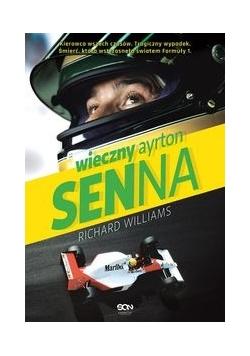 Wieczny Ayrton Senna, Nowa