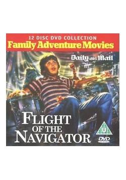 Flight of the navigator cd