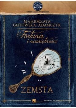 Fortuna i namiętności. Zemsta Audiobook